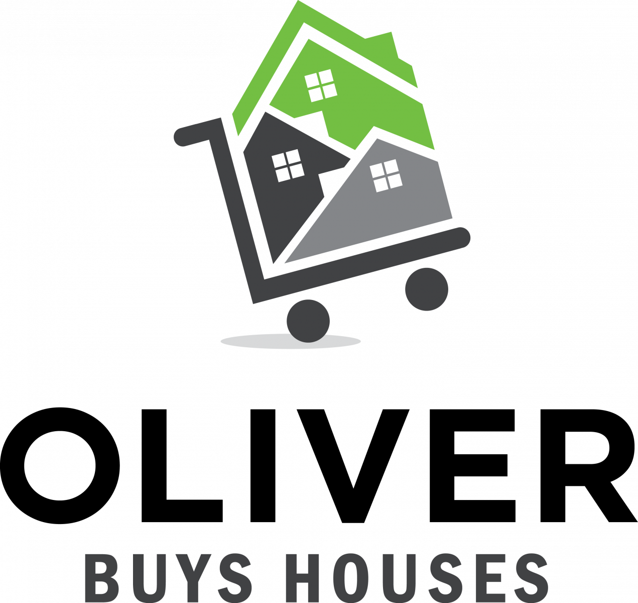 Oliver Buys Houses logo