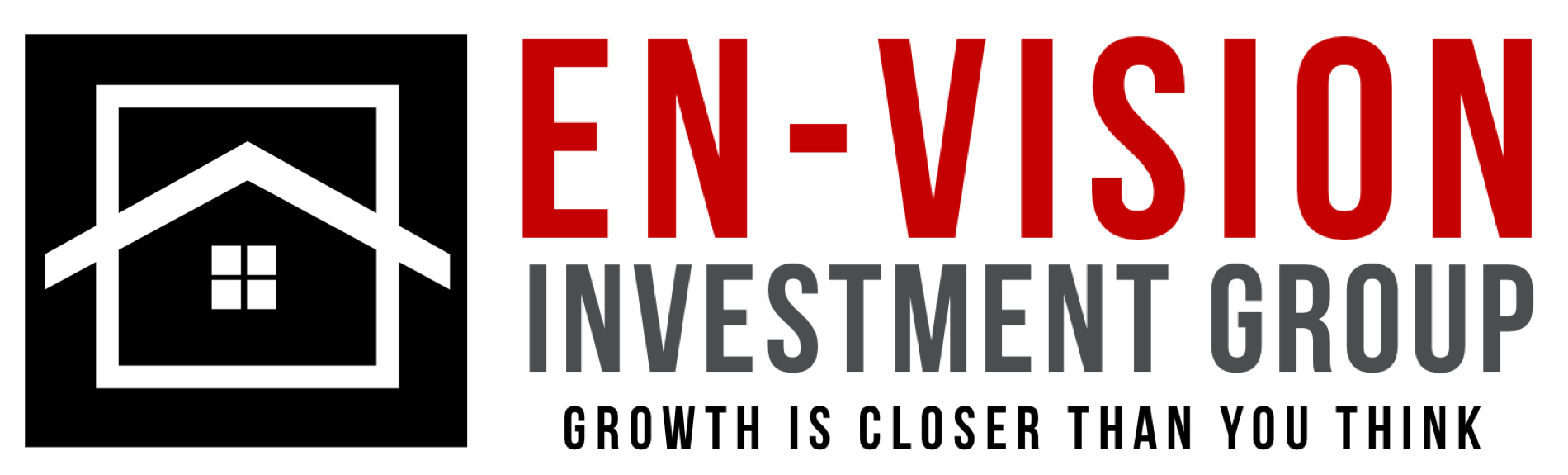 EN-VISION INVESTMENT GROUP logo