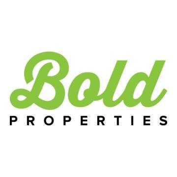 Bold Properties logo