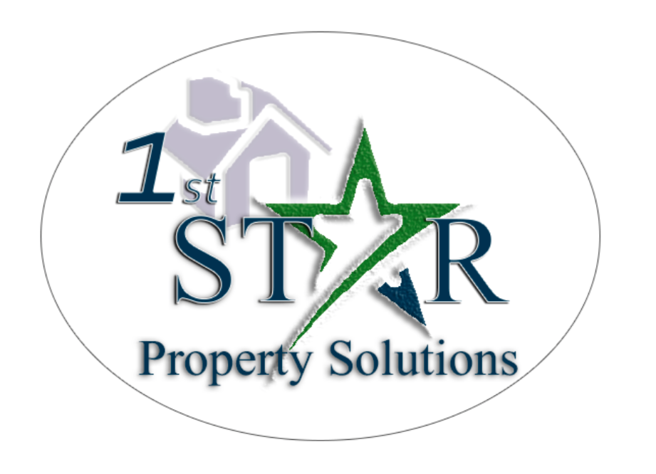 1st STAR Property Solutions, LLC logo