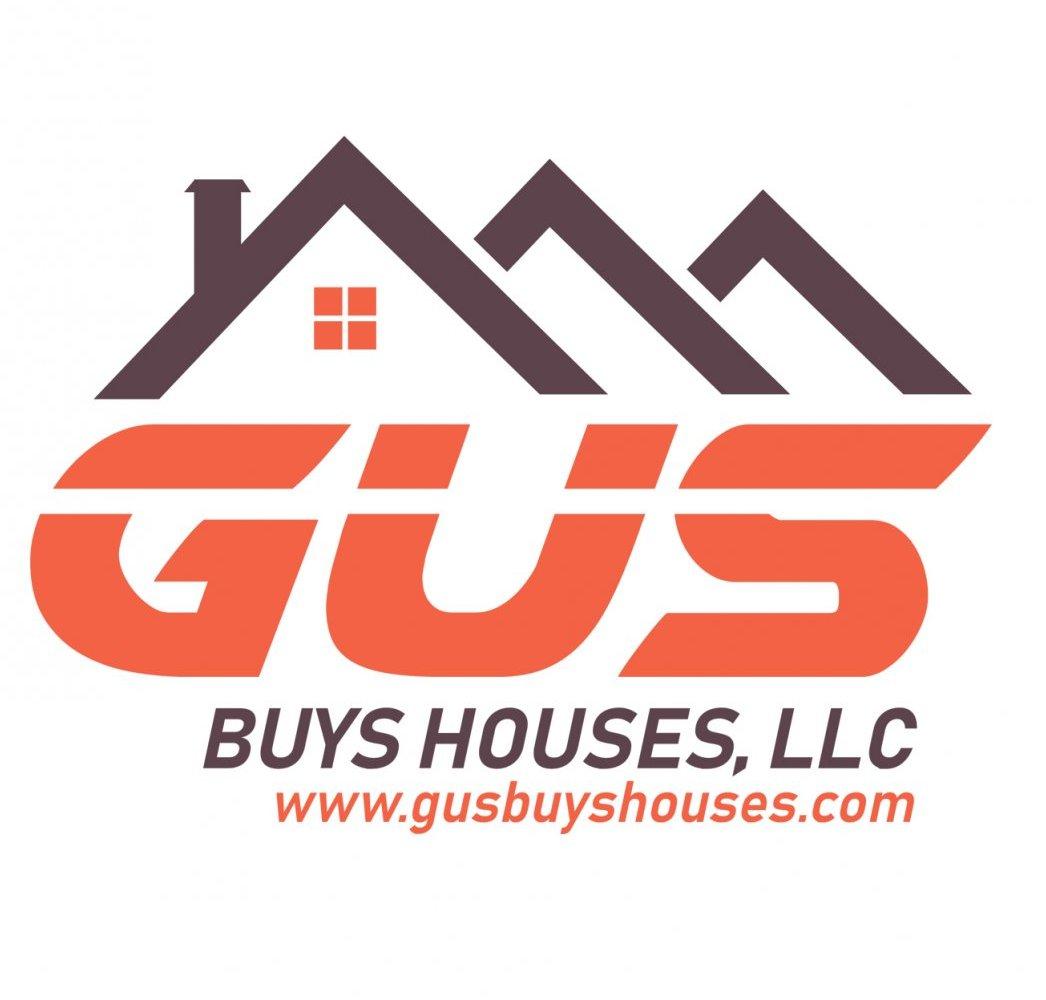 Gus Buys Houses LLC logo
