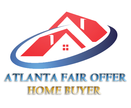 Atlanta Fair Offer Home Buyer logo