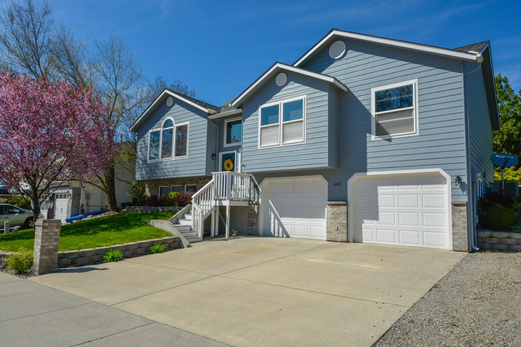 Albany Oregon fixer upper houses