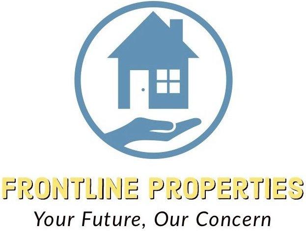 Frontline Properties  logo