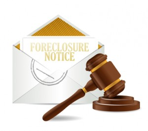 Salem OR foreclosures