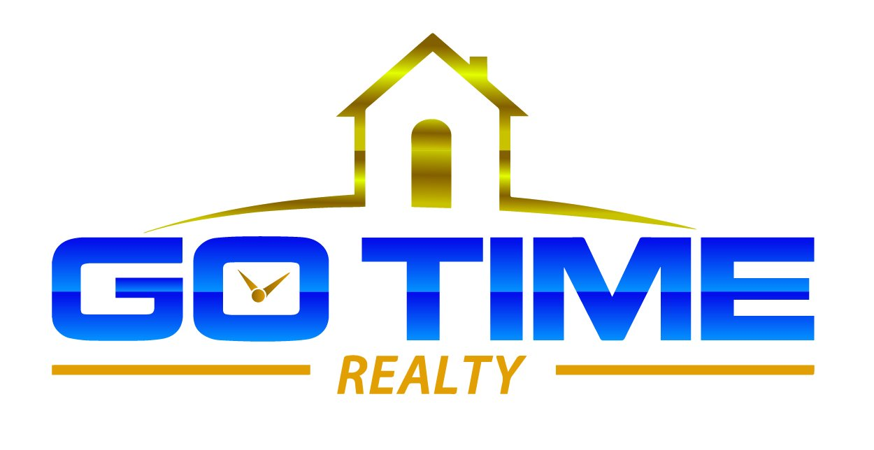Go Time Realty | Sell Your Home | Purchase a Home | Property Management logo