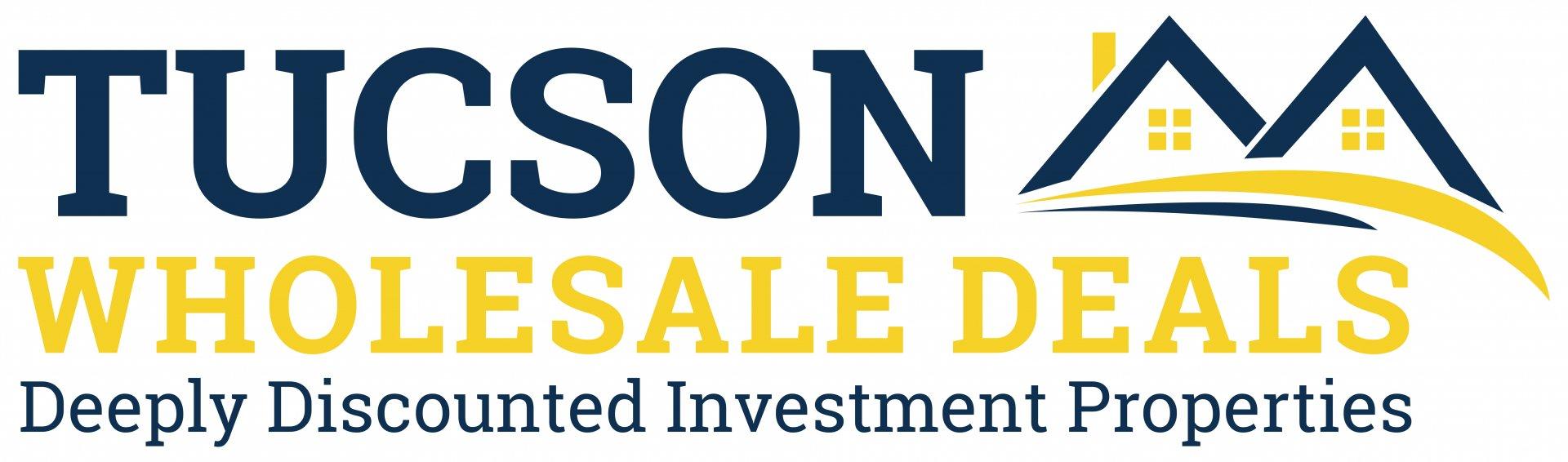Tucson Wholesale Deals logo