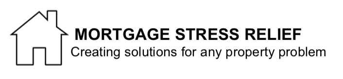 Mortgage Stress Relief logo
