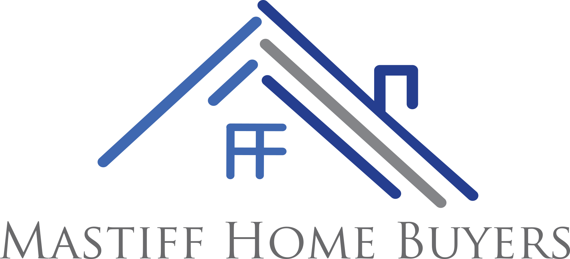 Mastiff Home Buyers and Renovation Corp logo