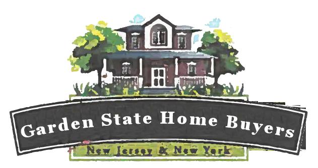 Garden State Home Buyers logo
