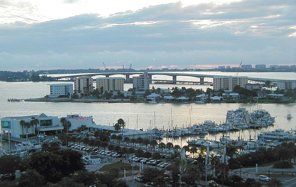 an overview of Sarasota FL - on the sell your house fast in Sarasota page