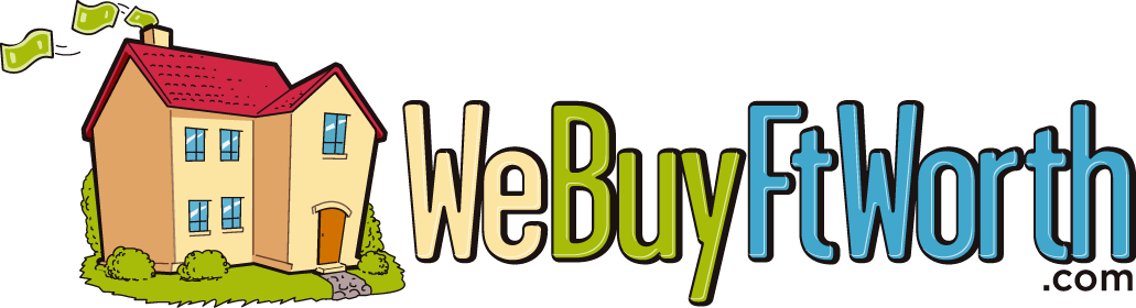 WeBuyFtWorth logo