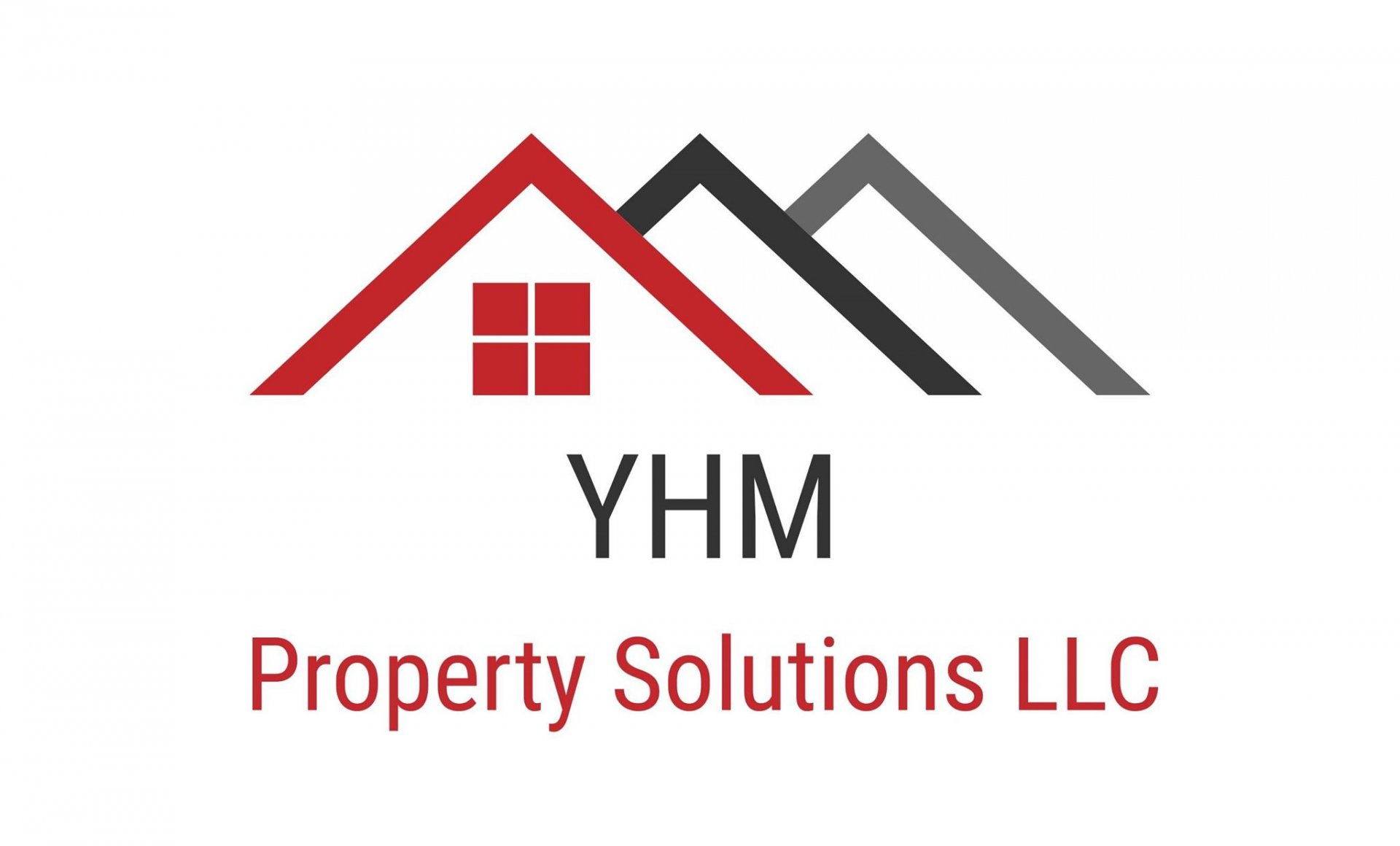 YHM Property Solutions logo
