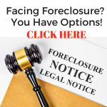stop foreclosure austin