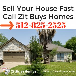 selling you house fast in austin
