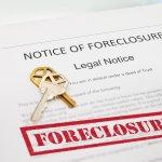 Notice of Foreclosure in Austin Texas