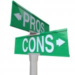 Pros and Cons of selling to an investor in Austin TX
