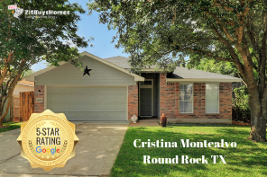 Sell House Fast Round Rock TX
