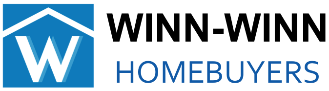 Winn-Winn Homebuyers  logo