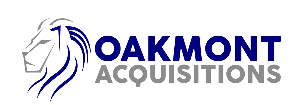 Oakmont Acquisitions logo