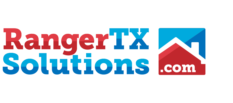 RangerTxSolutions.Com Can Buy Your House. logo