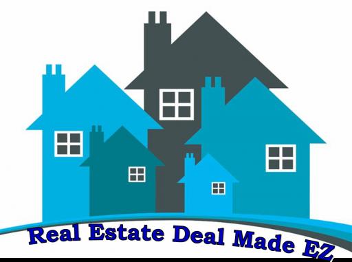 Real Estate Deals Made EZ logo
