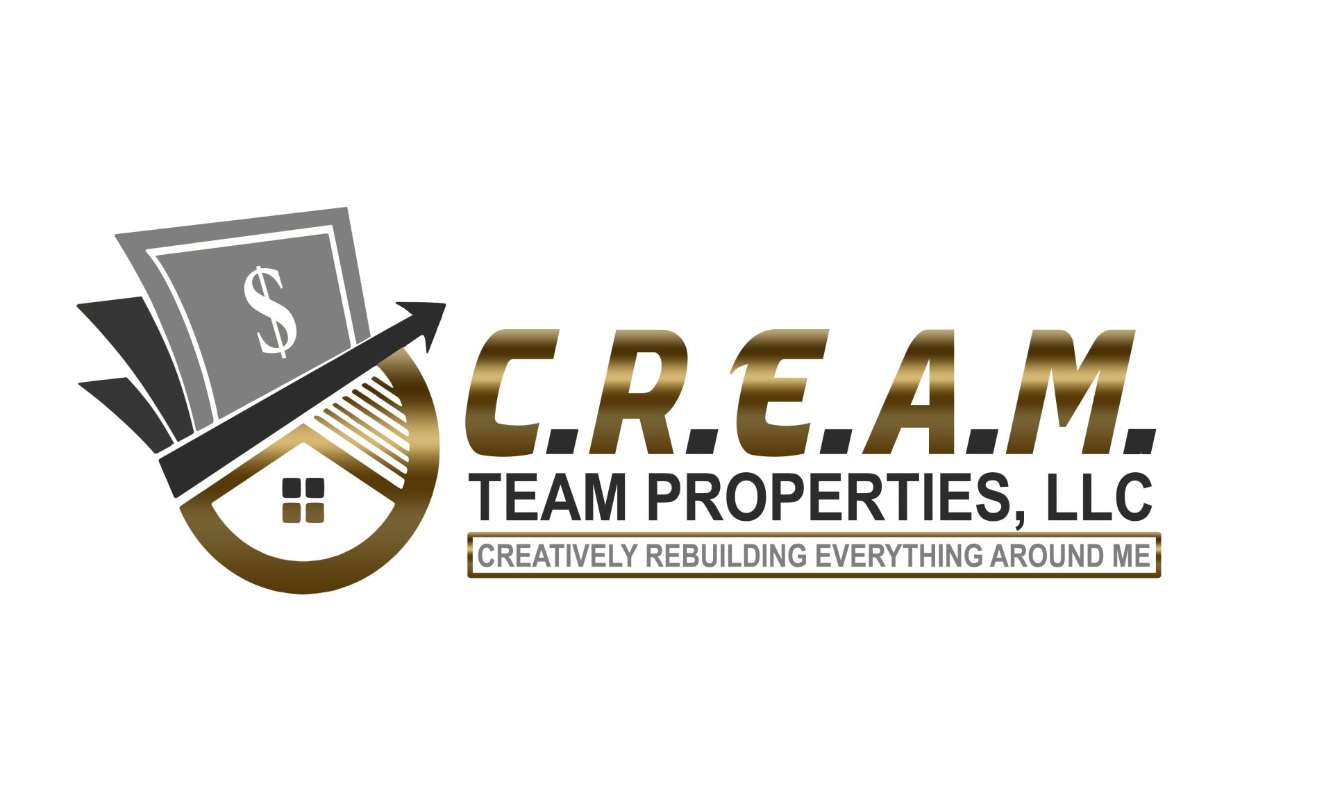 C.R.E.A.M. Team Properties, LLC  logo