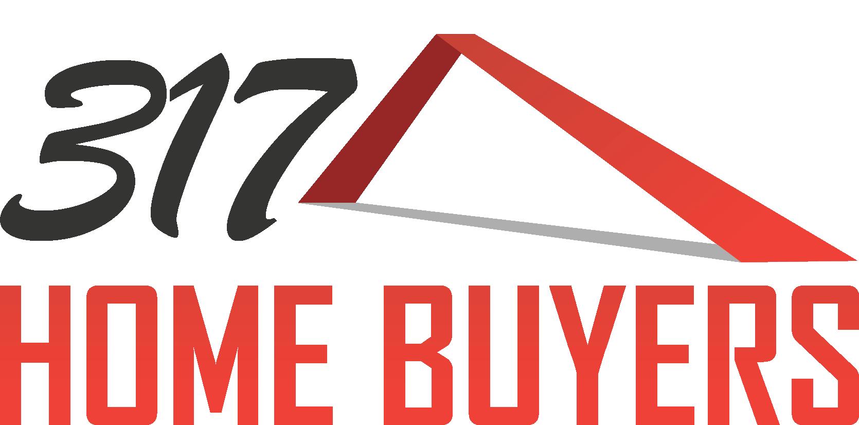 317 Home Buyers  logo