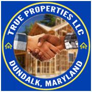 Baltimore Wholesale Homes logo