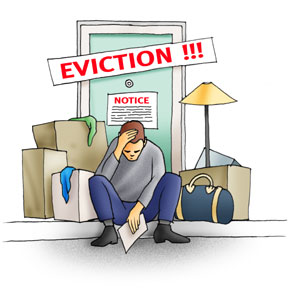 Evicting a Tenant in Philadelphia