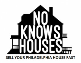 No Knows Houses logo