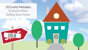 Mistakes when Selling your Home in Philadelphia