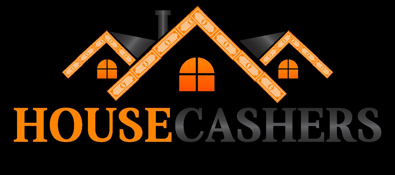 House Cashers logo