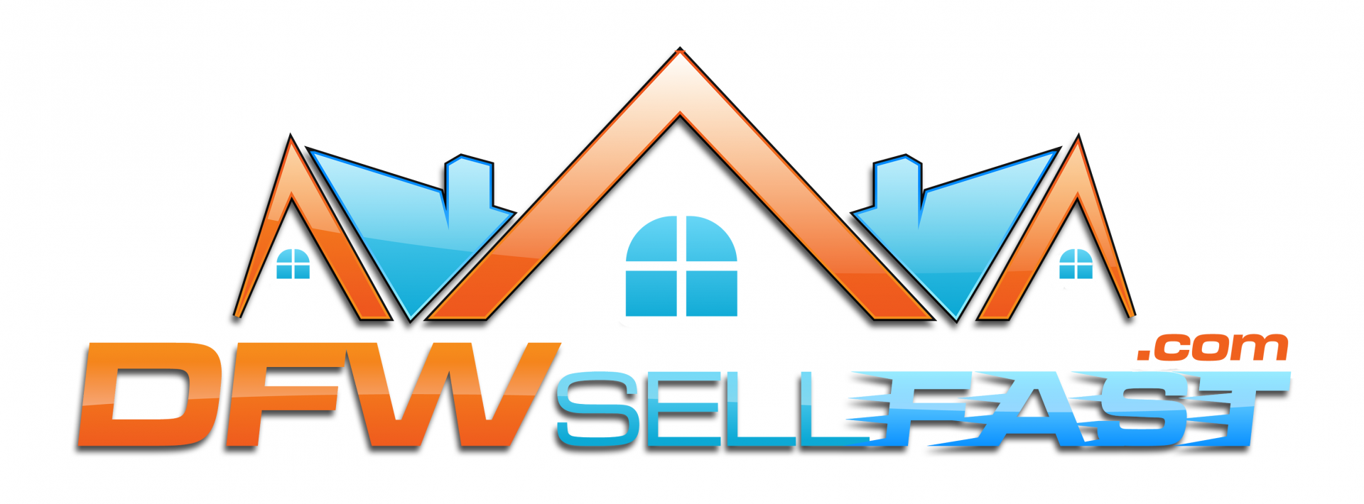 DFW Sell Fast logo