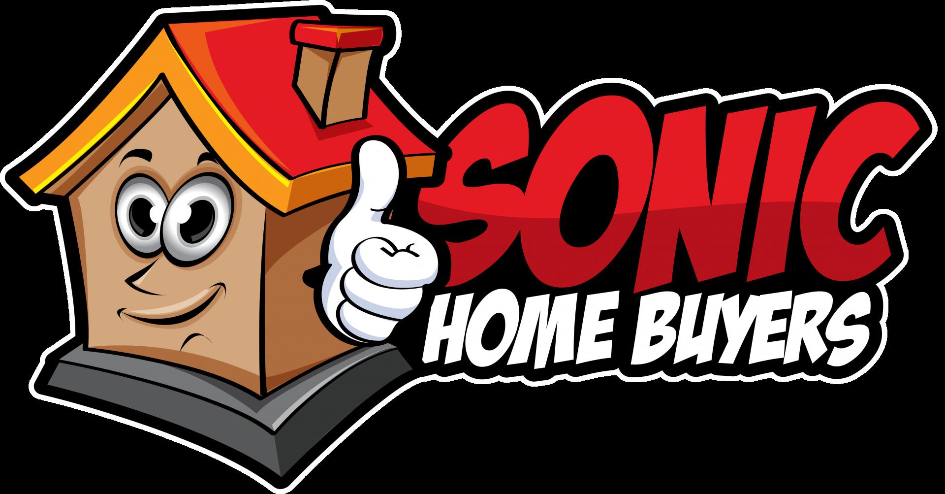 Sonic Home Buyers logo