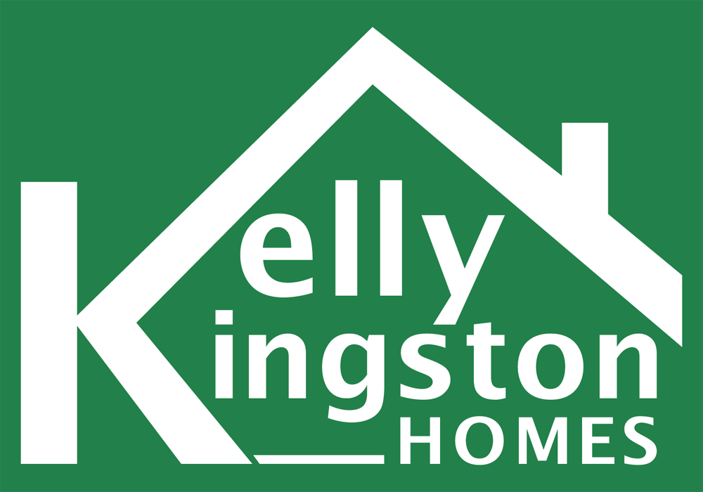 Kelly Kingston Homes logo