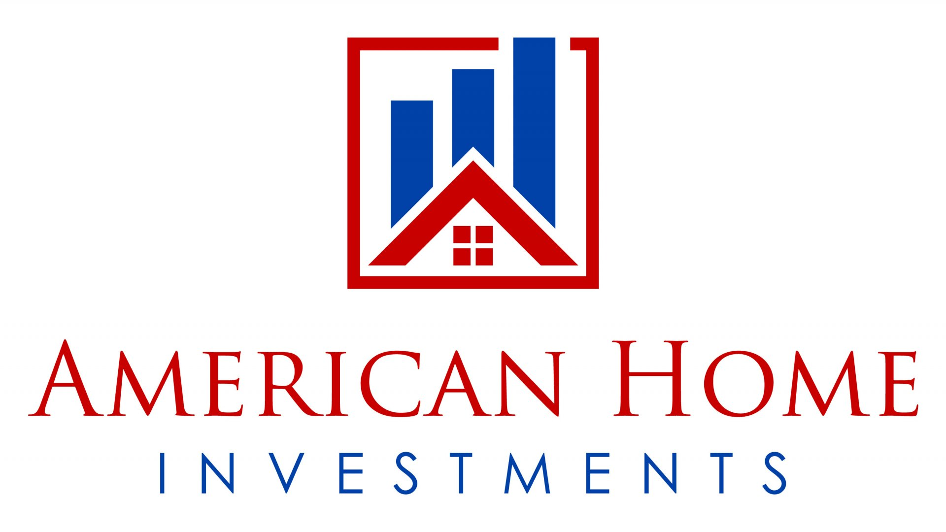 American Home Investments  logo