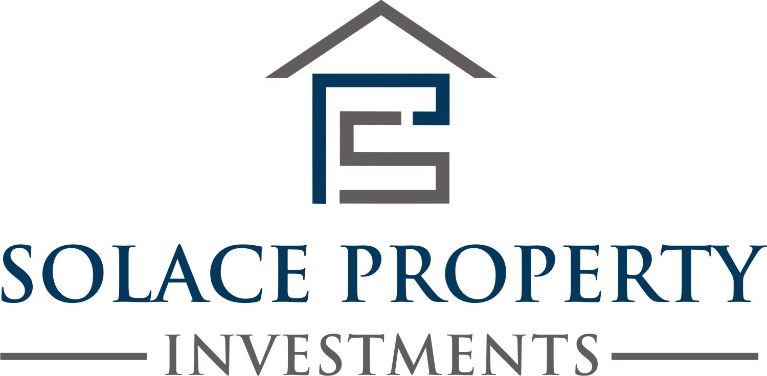 Solace Property Investments, LLC  logo