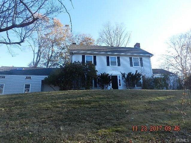 North Salem Farm House