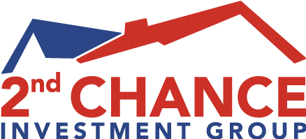 2nd Chance Investment Group LLC.  logo
