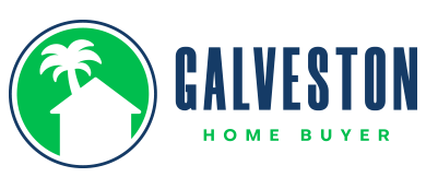 Galveston Home Buyer  logo
