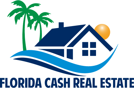 Florida Cash Real Estate  logo