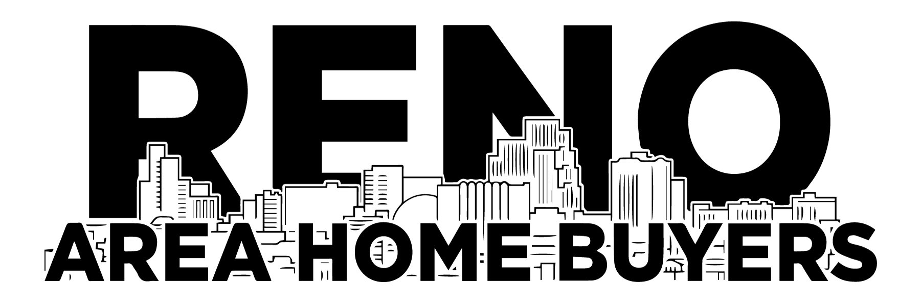 Reno Area Home Buyers  logo