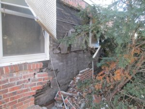 sell probate house that needs repairs