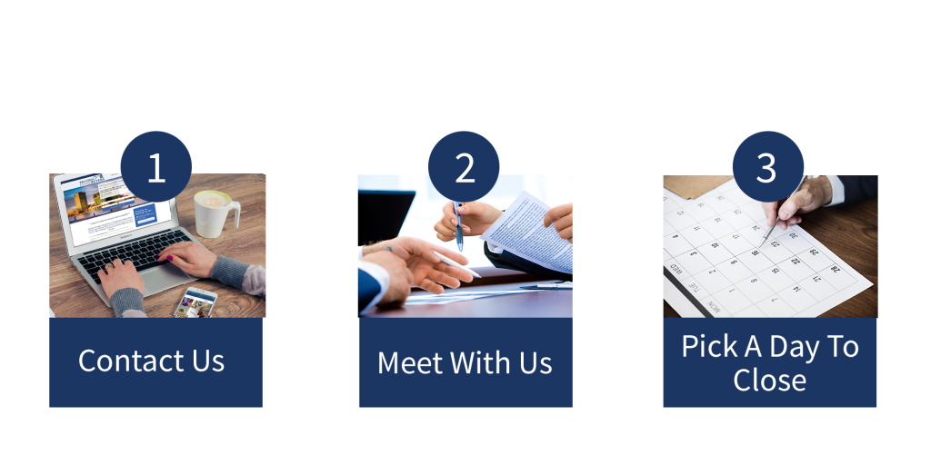 Sell Home To Trusted Buyers