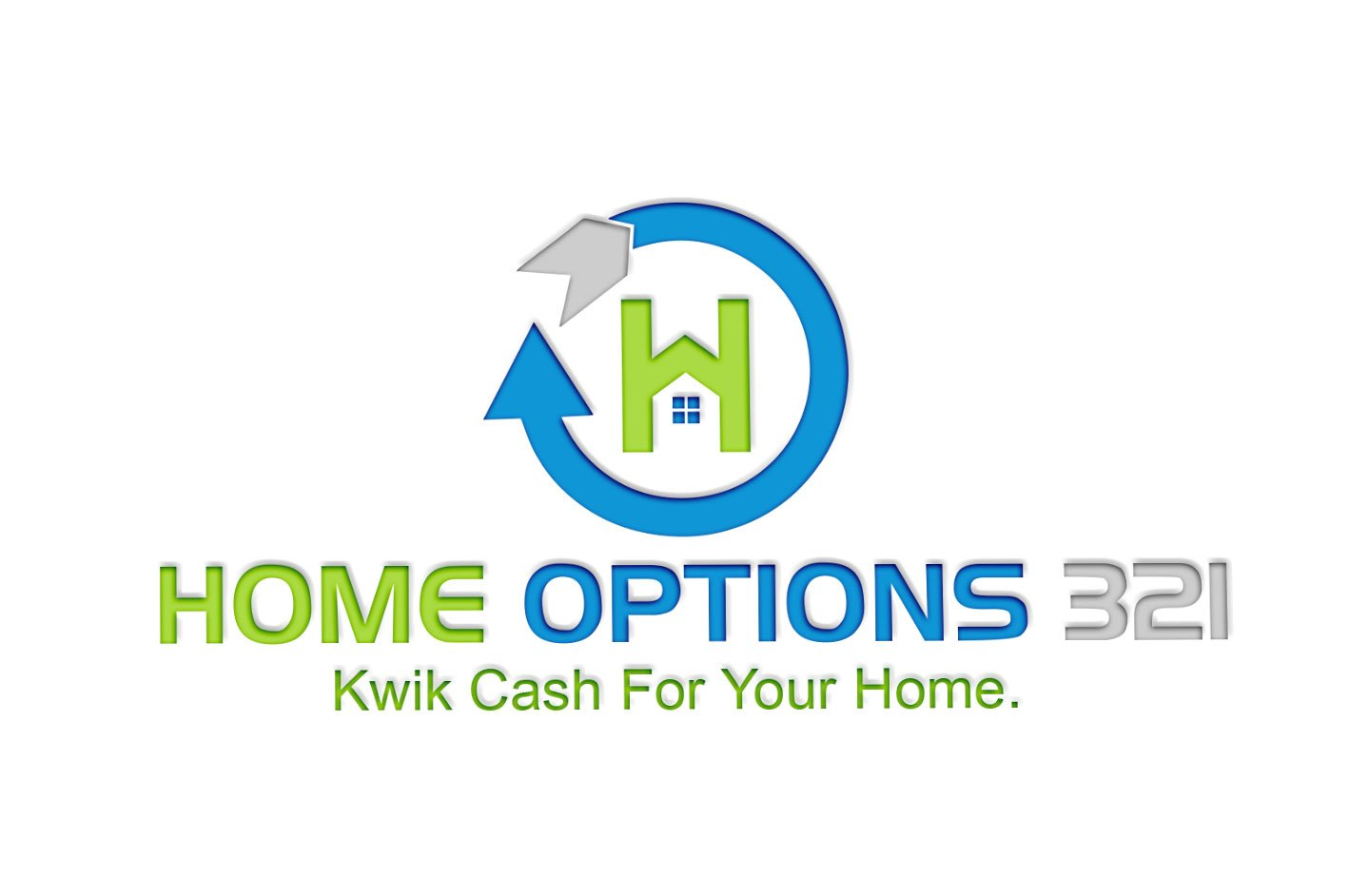 Michigan Fast Cash Home Sell logo