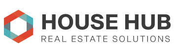 House Hub Real Estate Solutions logo