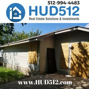 Sell House Fast Austin in Any Condition