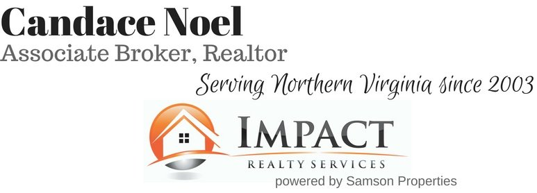 Candace Noel, Northern Virginia Real Estate Agent logo
