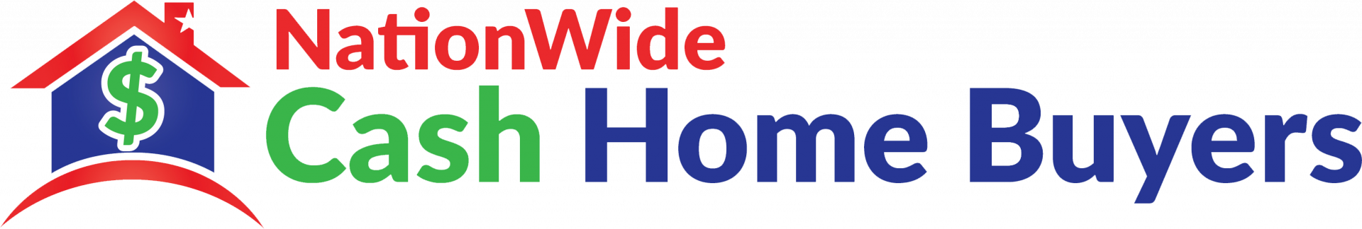 Nationwide Cash Home Buyers  logo